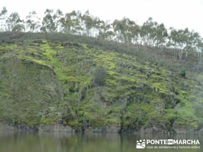 Las Hurdes: Agua y Paisaje;senderismo huelva;senderismo huesca